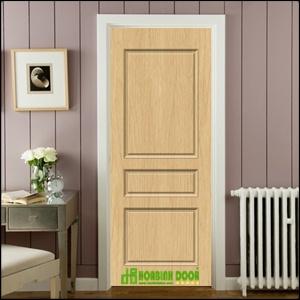 Cửa nhựa gỗ Sung Yu chất lượng Mẫu: B-671