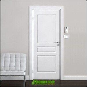 cửa gỗ công nghiệp hdf chất lượng