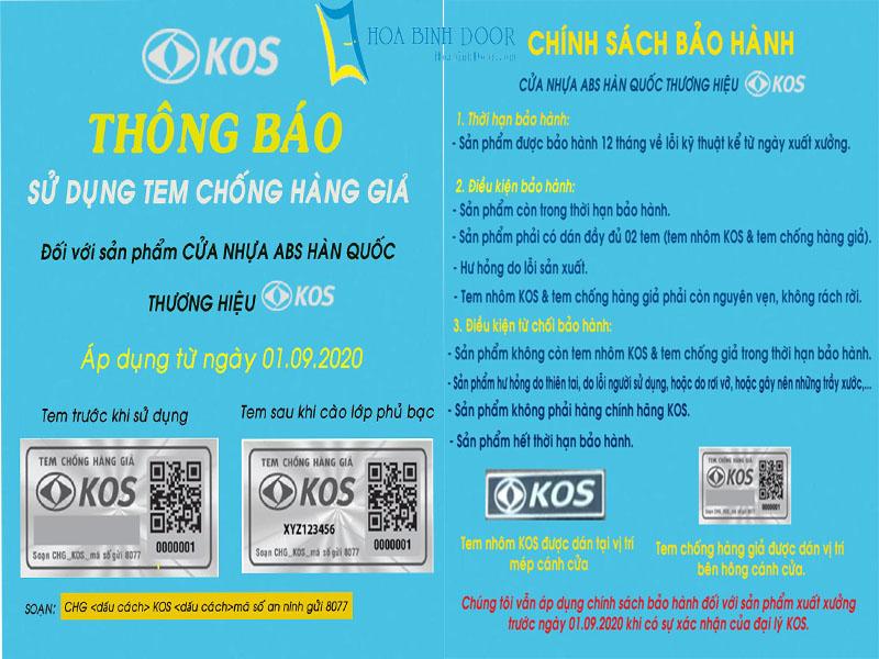 Cửa Nhựa ABS Hàn Quốc Tại Đồng Tháp   Cửa Nhựa Đẹp - Giá Rẽ - Bền