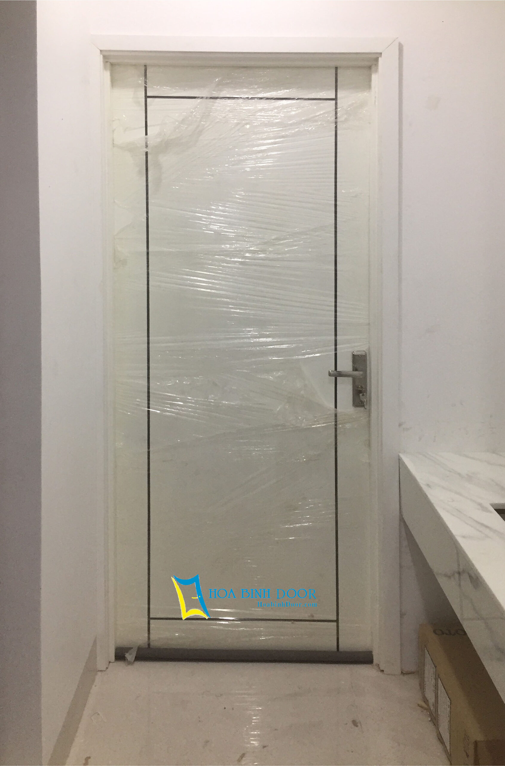 Cửa Nhựa Composite Tại Cần Thơ